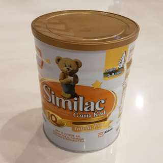 Similac stage 4 900g