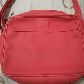 Original Lacoste Sling bag (for men and women)