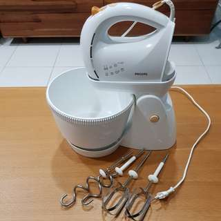Philips Stand Mixer
