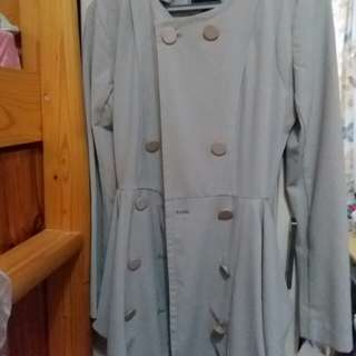 a.y.k by another trench coat