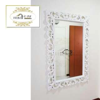 French Furniture Mirror Pre Order