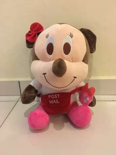 MINNIE MOUSE /post mail