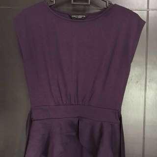 Dress Dorothy Perkins Purple