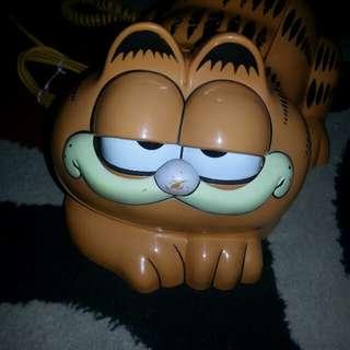 Garfield vintage telephone