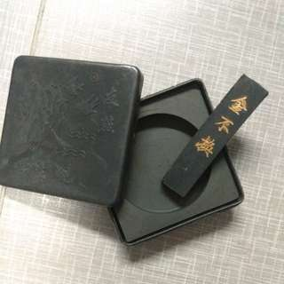 Traditional Calligraphy ink