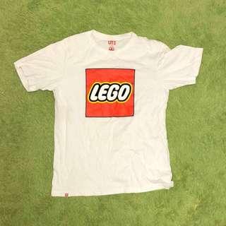 Uniqlo LEGO上衣