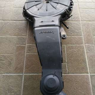 Carburetor Cover for Wira/Satria