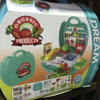 [Brand new]Dream kitchen play set