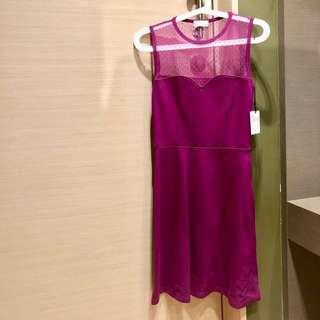 全新 Red Valentino dress 甜美減齡裙size XS