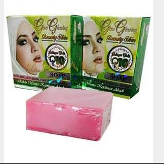 Soap Gg