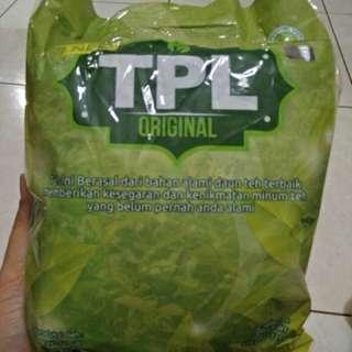 new teh peluntur lemak (TPL)