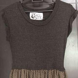Pretty Mini Dress