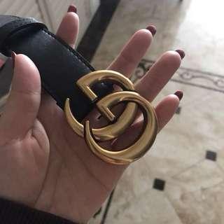 Gucci Belt (premium quality)