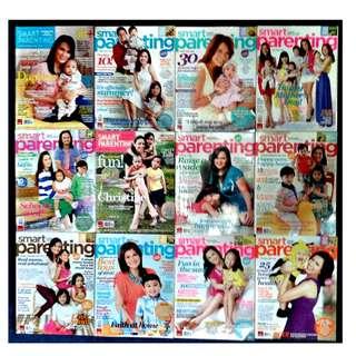 Smart Parenting Magazines