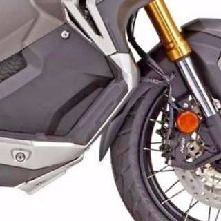 Pyramid Fender Extender for Honda X Adv