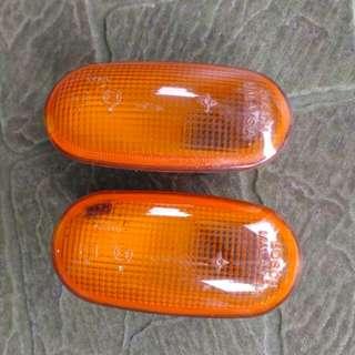 Lampu Signal Bosch Original Utk Wira/Satria/Putra