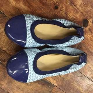 Marikina made shoes