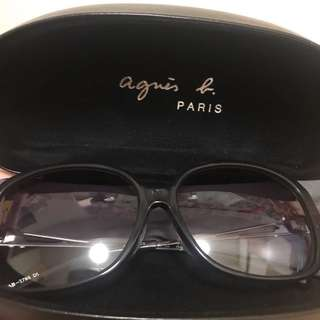 Angus b Sunglasses