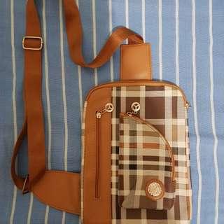 Bolilai sling bag unisex