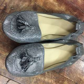 Marikina made loafers