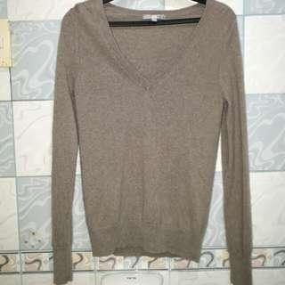 UNIQLO fleece pullover