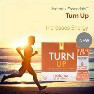 Energy Supplement - Isotonix Essentials