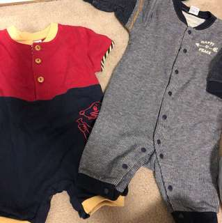 FREE Baby Clothing - See Previous Listing