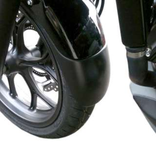 Pyramid Fender Extender for Honda NC700X NC750X
