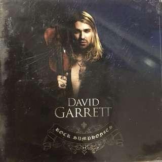David Garrett cd