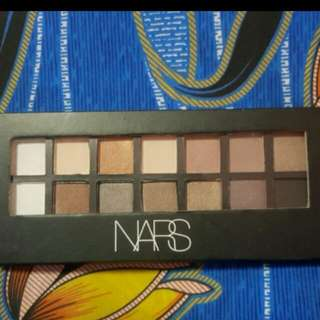 Nars Eyeshodow
