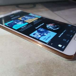 Samsung Galaxy Note 3 - SM-900S