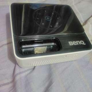 Benq 迷你投影機