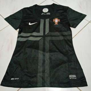 Jersey portugal ladies