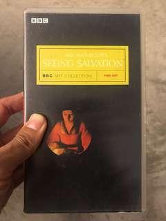 Seeing Salvation - VHS