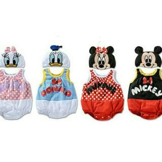 Cartoon costumes for infants 9-12mo
