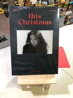 Taeyeon This Christmas