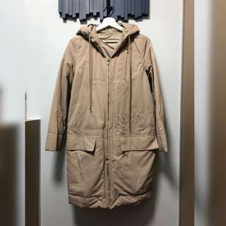 Rick Owens Combo Coat 外套