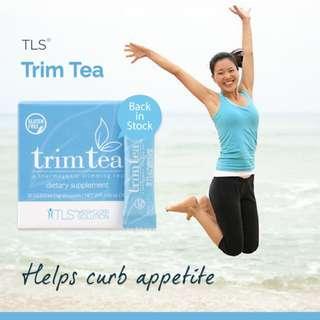 Trim Tea - Convenient Weight Management