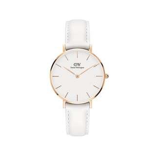 Daniel wellington women's watch
