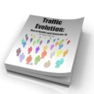 Traffic Evolution: How To Handle and Generate It eBook