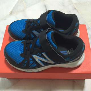 New Balance 690 Boys Running Shoes (EUR 35)