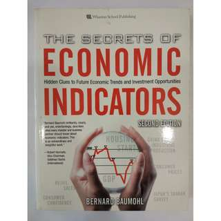 The Secrets of Economics Indicators