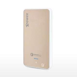 XPOWER XP-PB10Q Quick Charge™ 10,000mAh 外置充電器