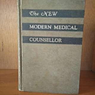 *Collectible* Modern Medical Counsellor