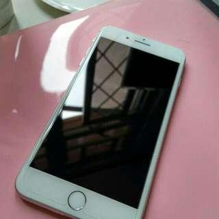 Iphone 7plus Apple care保用到2018年12月