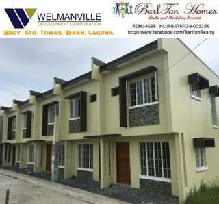2 Bedroom in Biñan Laguna