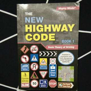 New Highway Code Basic Theory Of Driving