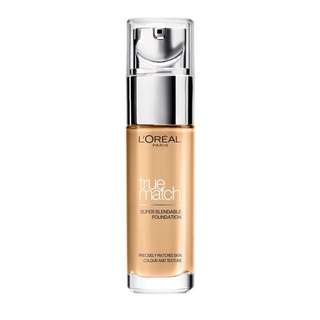 Loreal True Match Foundation In G2
