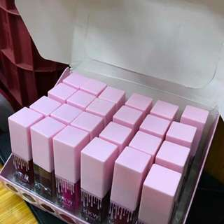 KKW Matte Cream Lipstick