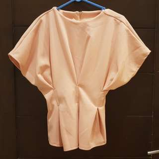 NEW Ester Blouse Pink